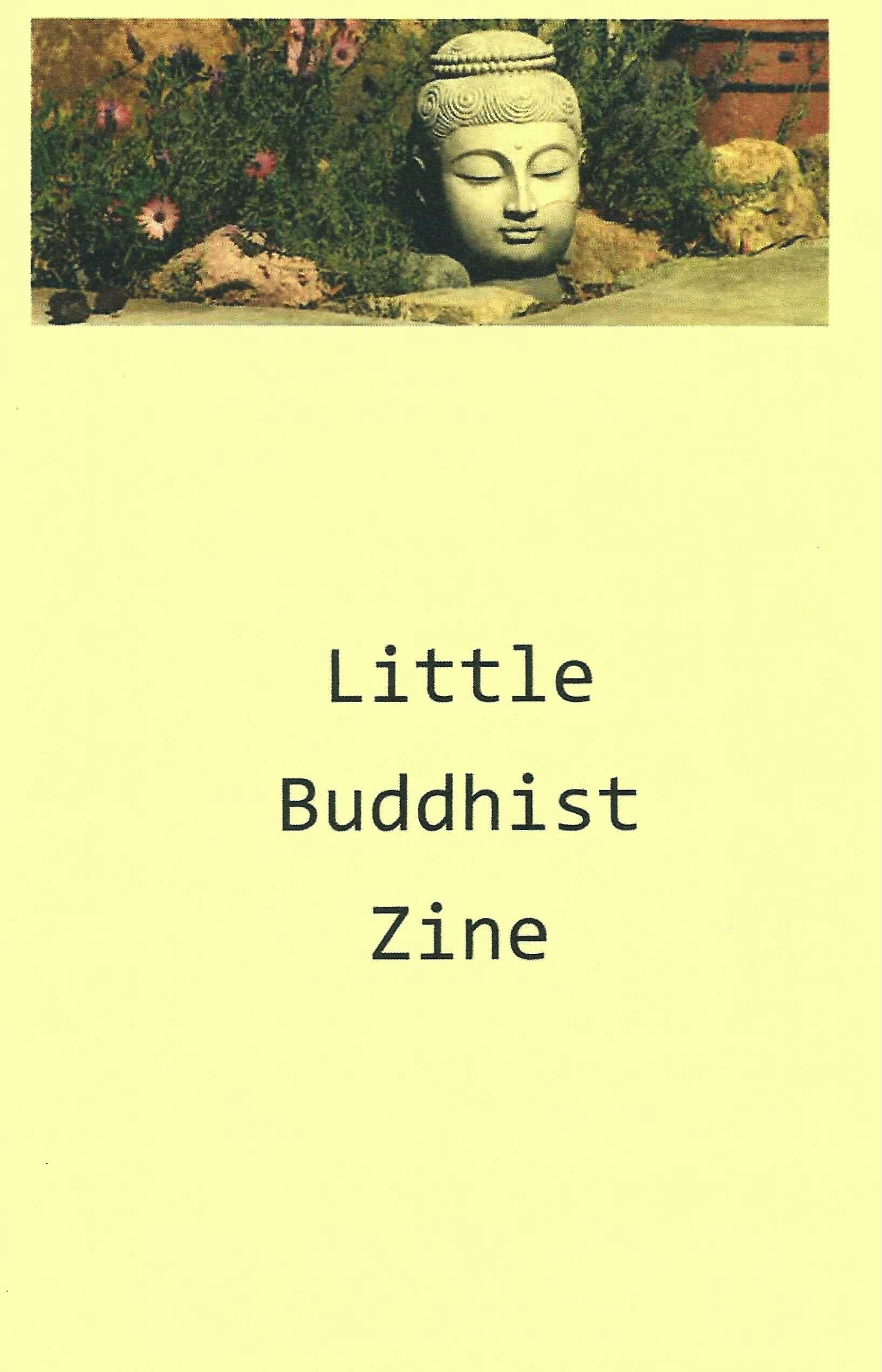 Little Buddhist Zine