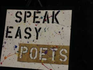 speak easy poets