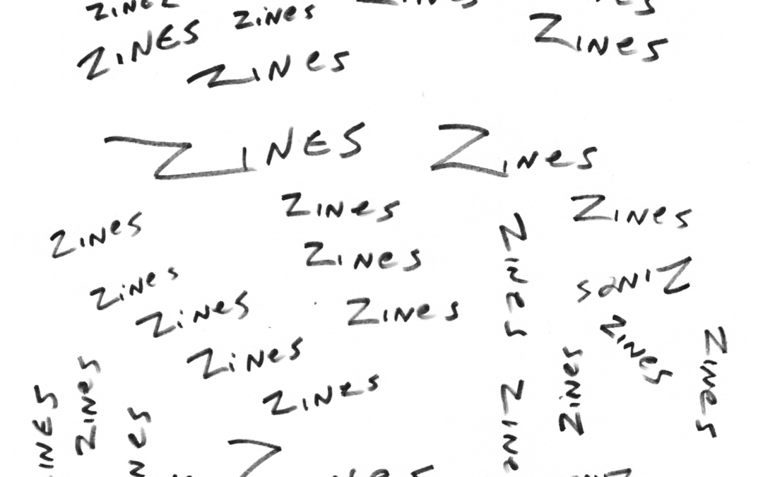 Zines are here!